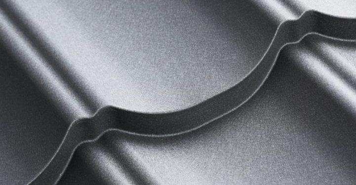 металлочерепица gryf кронекс